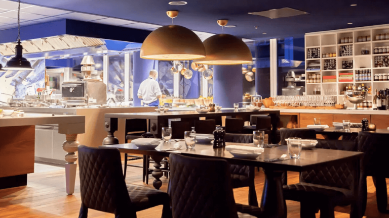Everything You Should Know About Leasing Restaurant Space