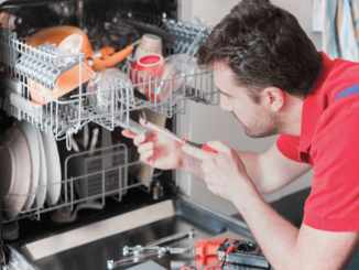 Instant washer repair and maintenance services at home