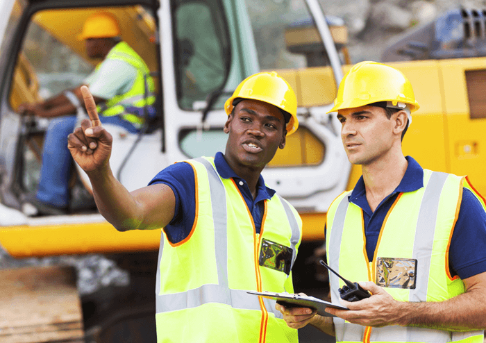 Promote Safety At Your Workplace With These 4 Essential Tips!