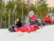 best snow sleds toddlers
