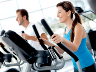 Gym provides you a safe environment for exercising