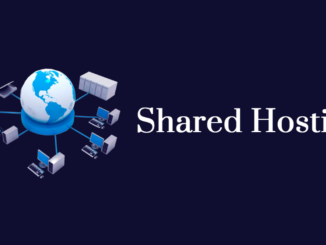 Shared Hosting