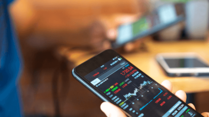 Forex trading for absolute beginners